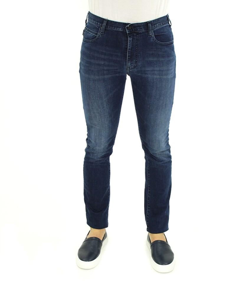 Pantalón vaquero Armani Jeans