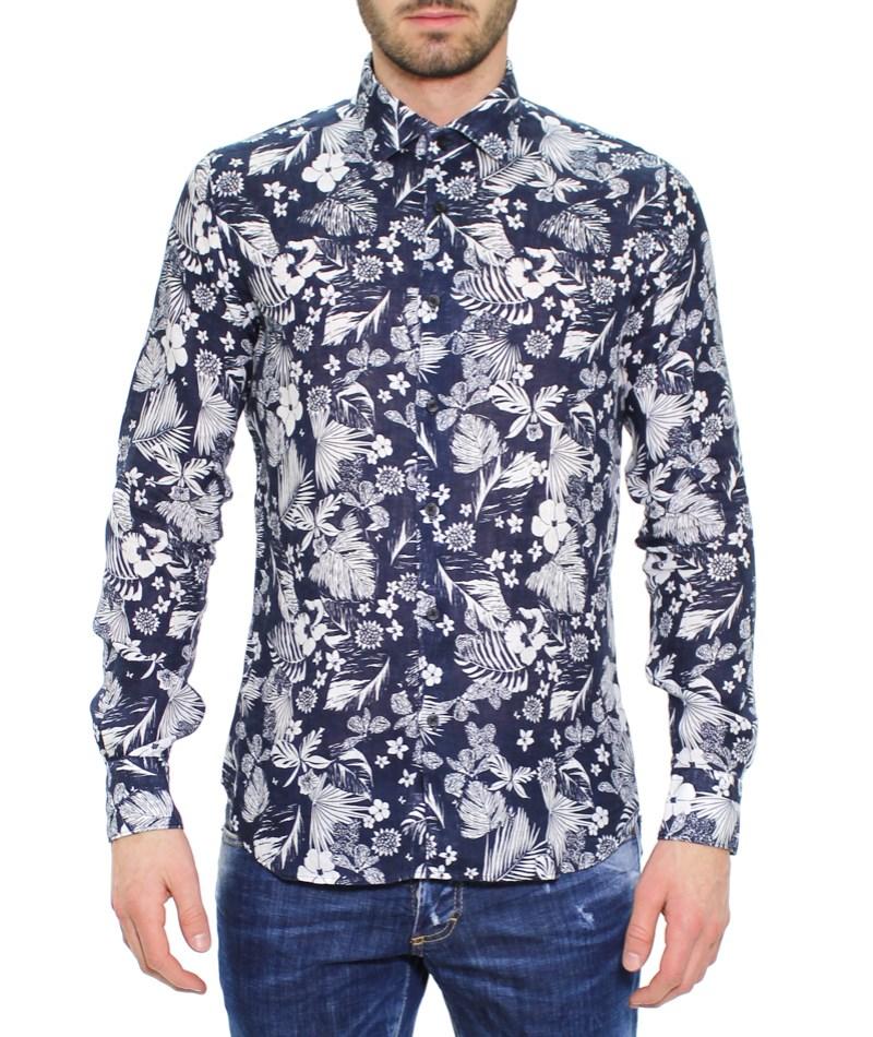 Camisa sport Xacus