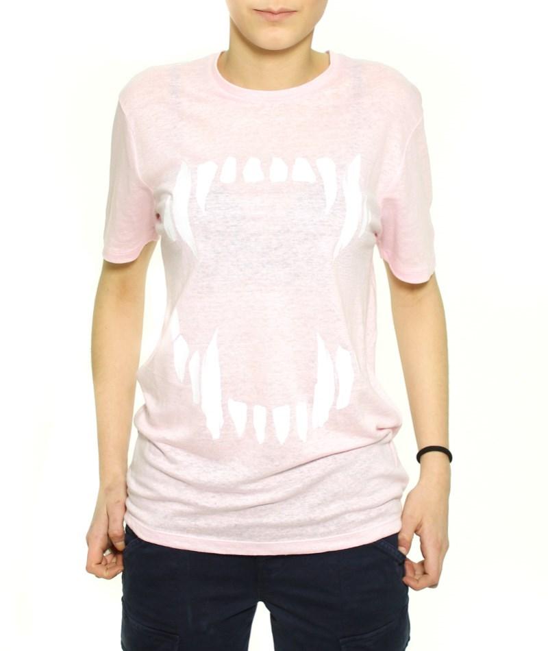Camiseta manga corta Hotel Particulier