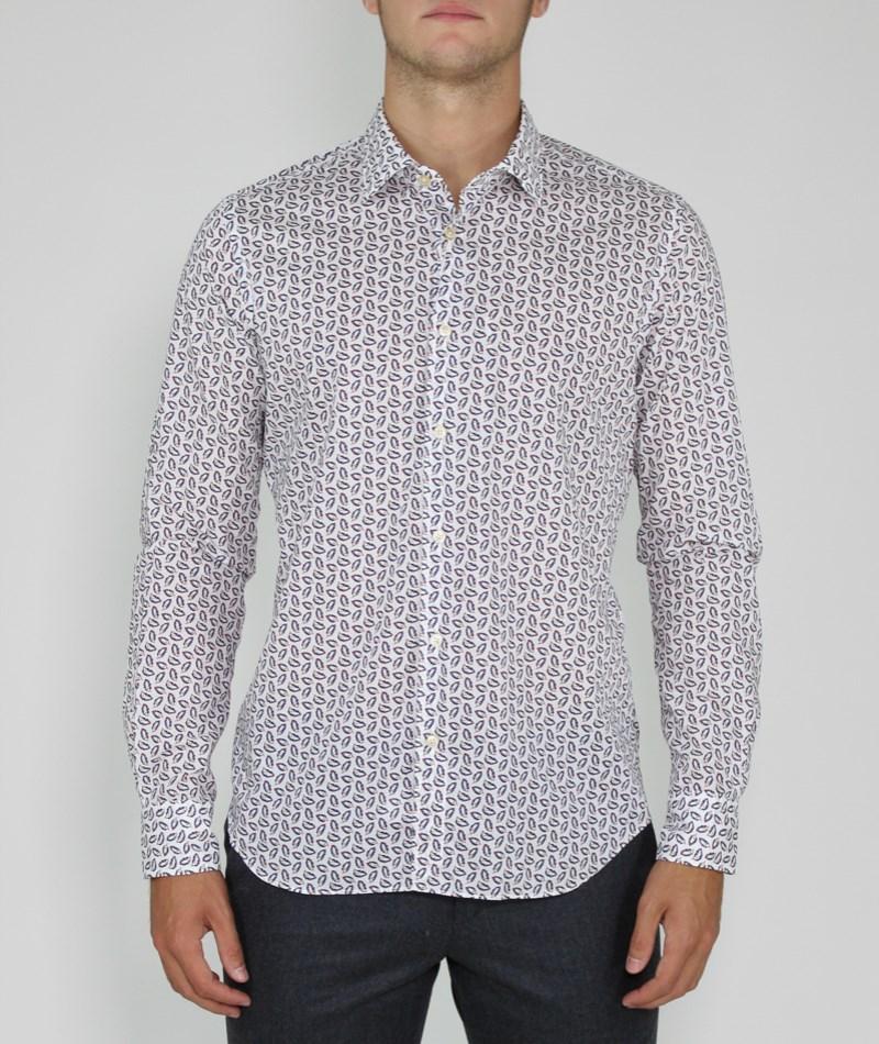 Camisa liberty Xacus