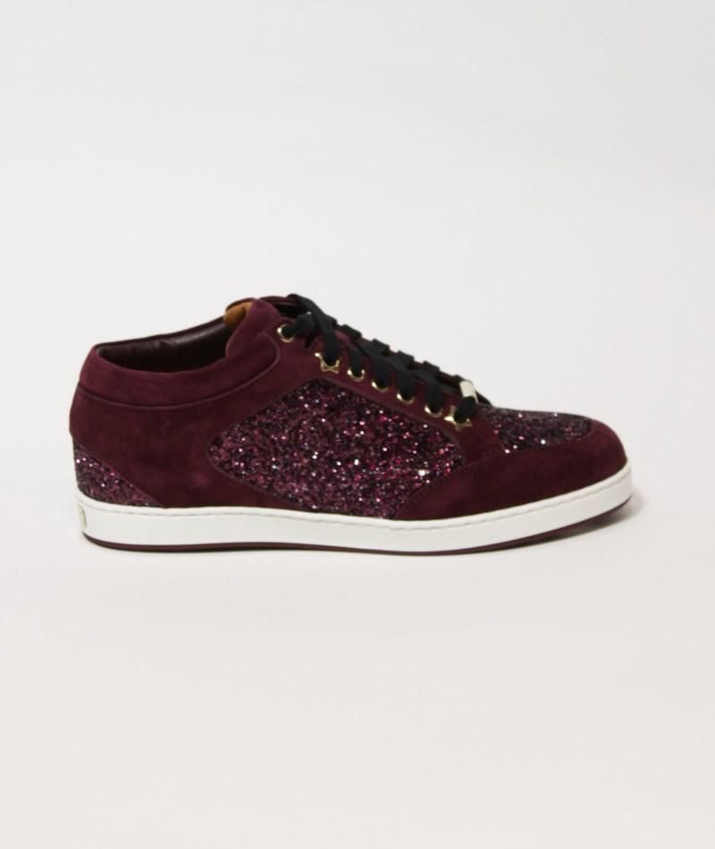 Sneaker Miami Jimmy Choo
