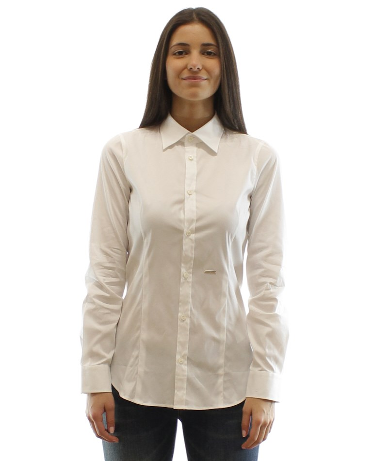 Camisa vestir Dsquared2
