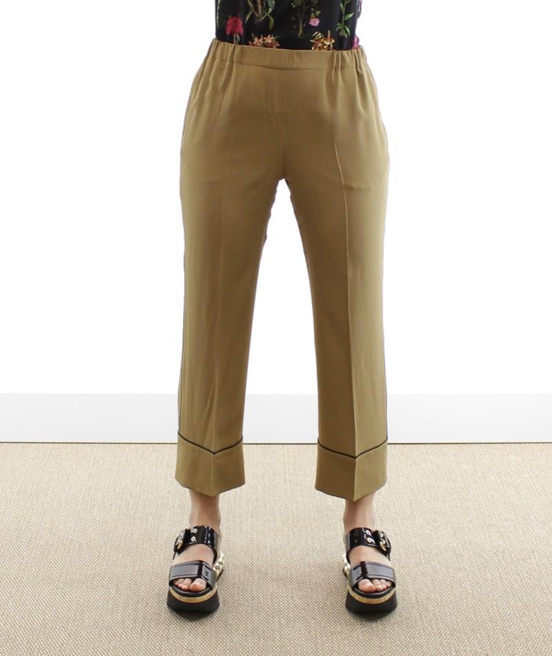 Pantalón vestir Nº21
