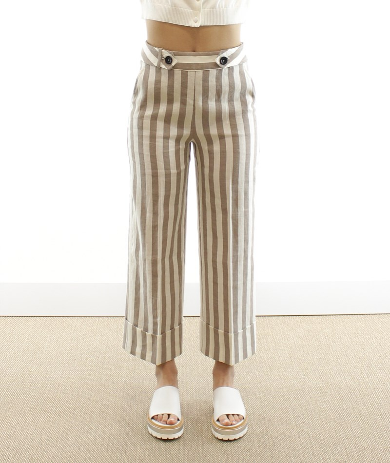 Pantalón vestir Incotex