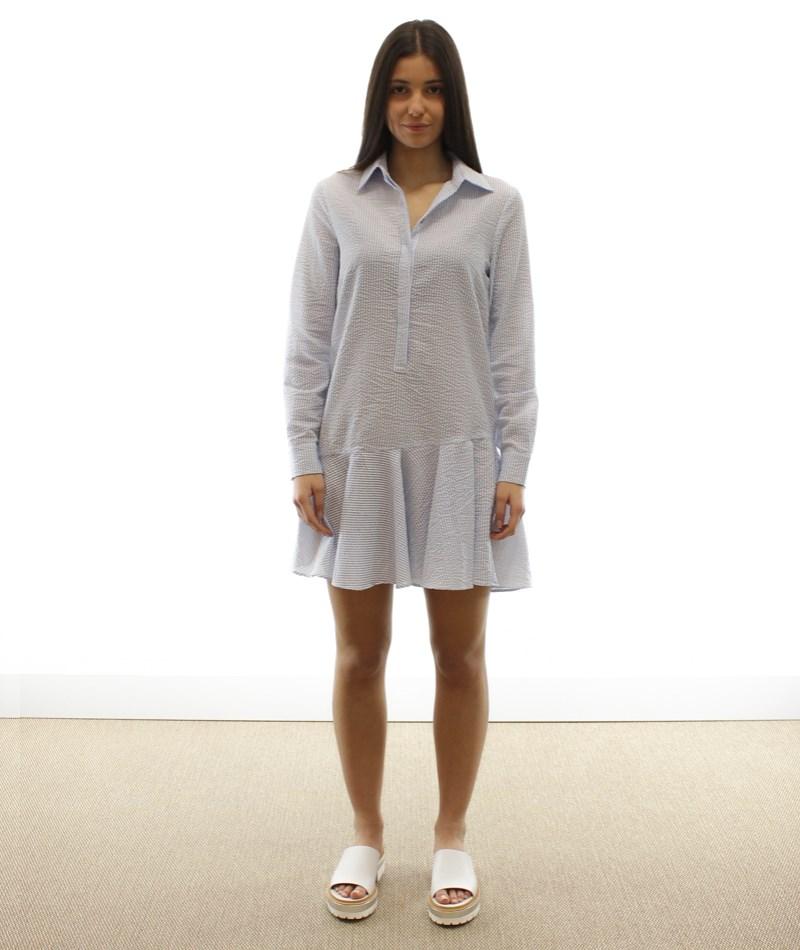 Vestido corto Blugirl