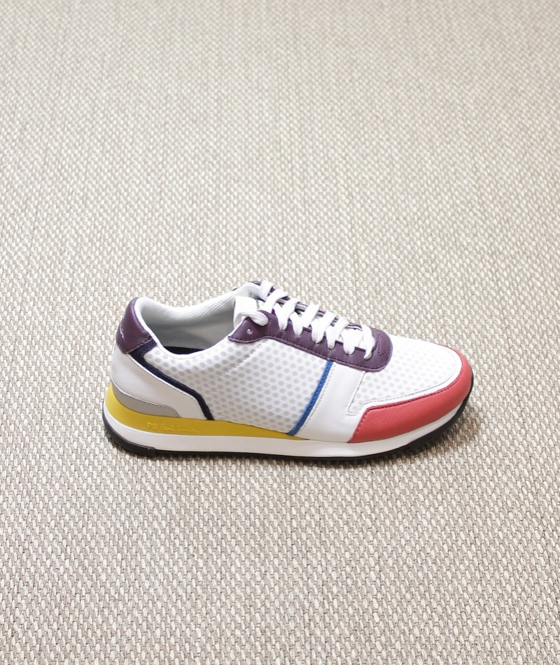 Deportiva piel PS by Paul Smith