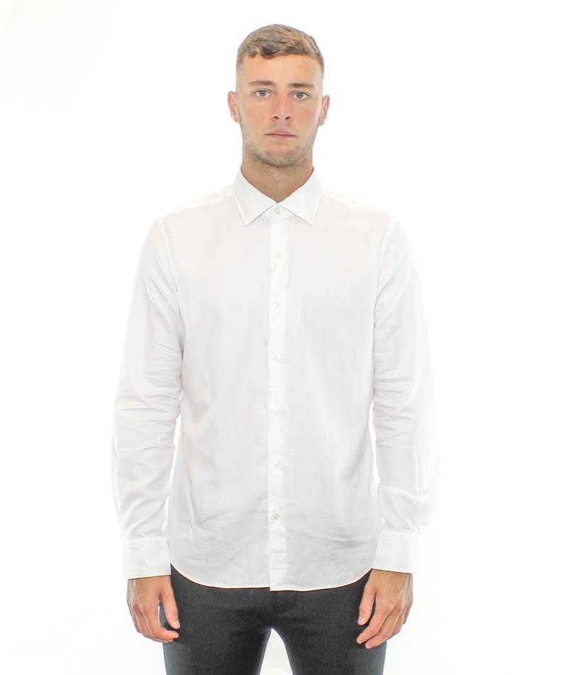 Camisa diagonal Xacus