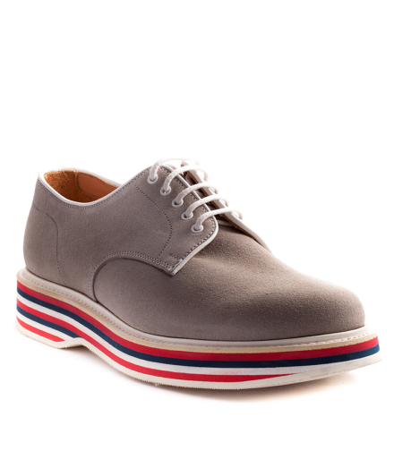 Zapato cordón Church´s
