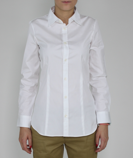 Camisa popeline Dsquared2