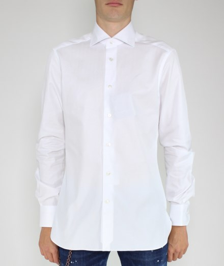 Camisa vestir Ermenegildo Zegna