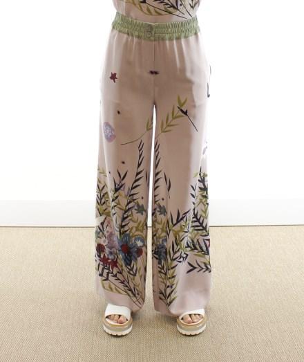Pantalón vestir Erika Cavallini