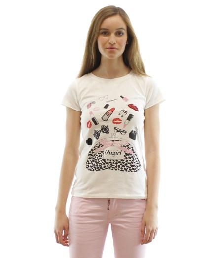 Camiseta Blugirl