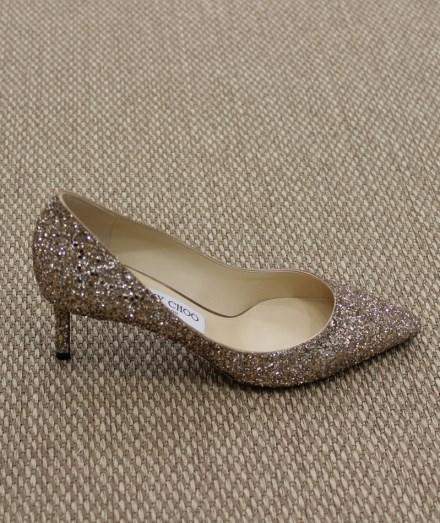 Zapato salón Jimmy Choo