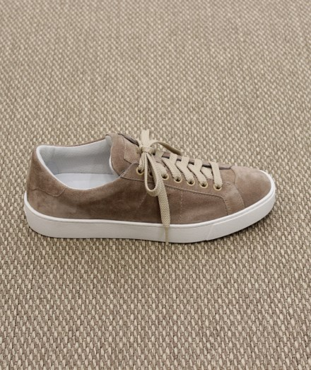 Sneaker ante Jimmy Choo